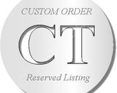 Custom Listing Only