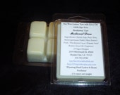 Soy Wax Lotion Tarts with Emu Oil