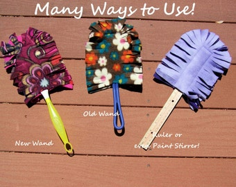 2 Swiffer reusable wand refills