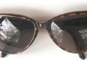 Yves Saint Laurent 5005 Y506 New Vintage Cat eye Sunglasses
