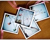 Gift Tags - On the Boardwalk