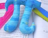 Pi Guy plush - blue