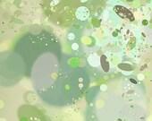 Jellybeans Spilling - 12x18