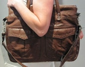 Convertible daybag