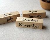 Perpetual Waldorf Calendar-You Choose
