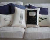 Classroom Cushions -- The Full Collection