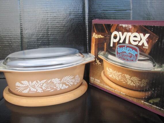 Pyrex Spices 1.5 Qt 043