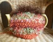 Teapot Cozy Tea Cozy Crocheted