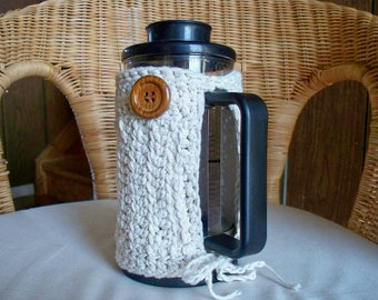 French Press Cozy Coffee Bodum Cozy Cafetiere