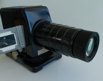 Kodak 1939 antique bakelite kodak slide projector 1939