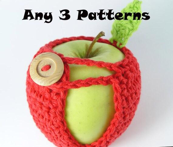 Pick any 3 PDF Patterns