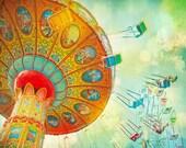 SALE - Carnaval Au Soleil - Fine Art Photograph - Large 16x20