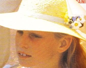 Royalty Magazine August 1989 - Zara Phillips Cover