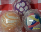 Large Bouncing Balls Soap