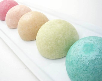 Hair Care that Rocks n Rolls  Solid Shampoo and Conditioner Bars