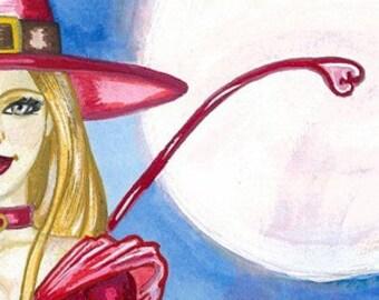 Love Fairy 8x10 Print