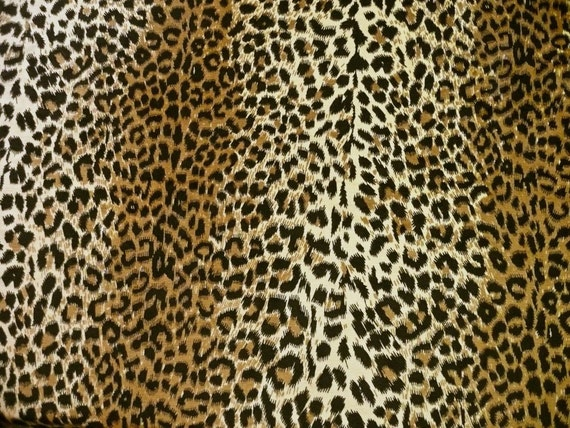 Leopard Print Fabric Simple Of Leopard Print Upholstery Fabric Pictures