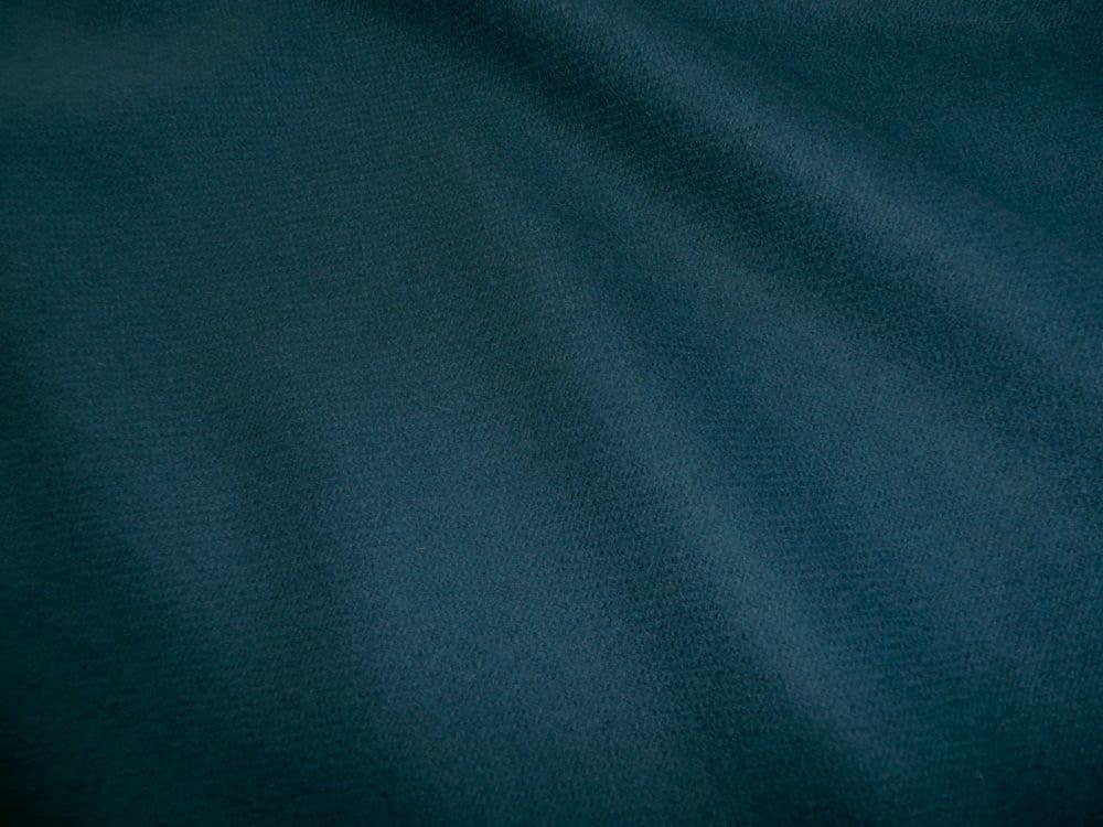 Dark teal blue color