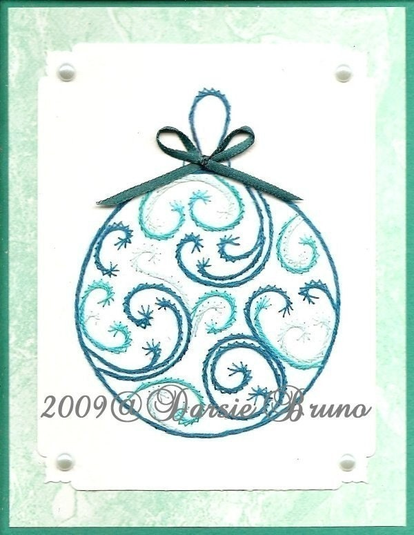 paper embroidery With stitching cards patterns and the easy to follow instructions you can create beautiful you will also find inspiration for paper embroidery in our gallery of.