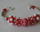 A Little Bit of Spice Bracelet