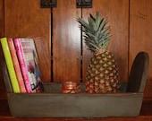 Primitive Design Cookbook Holder