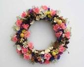 Sweet Dreams 12 inch Wreath