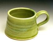 Fern Green Mug