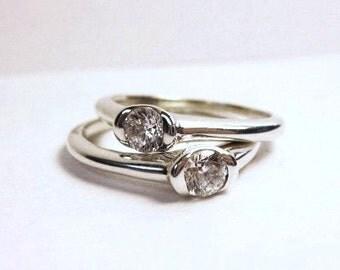 Baby Pod Ring