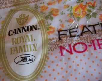 cannon royal family sheet