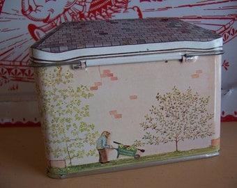 a country house orangery tin
