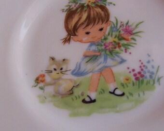 fao schwartz toy plate