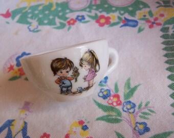 teensy tiny cup