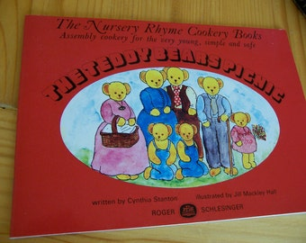 1973 the teddy bears picnic