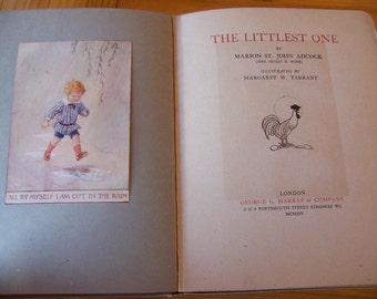 1914 the littlest one