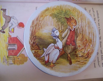 huntley and  palmer biscuit tin