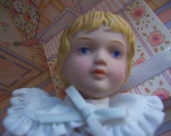 1985 avon porcelain doll