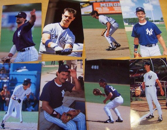 1989 collectable don mattingly cards