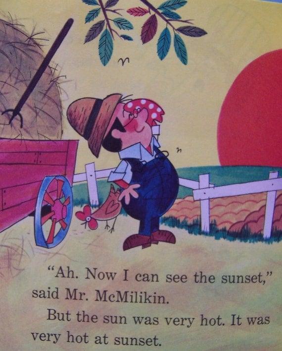 1969 mr. mcmilikin's mountain