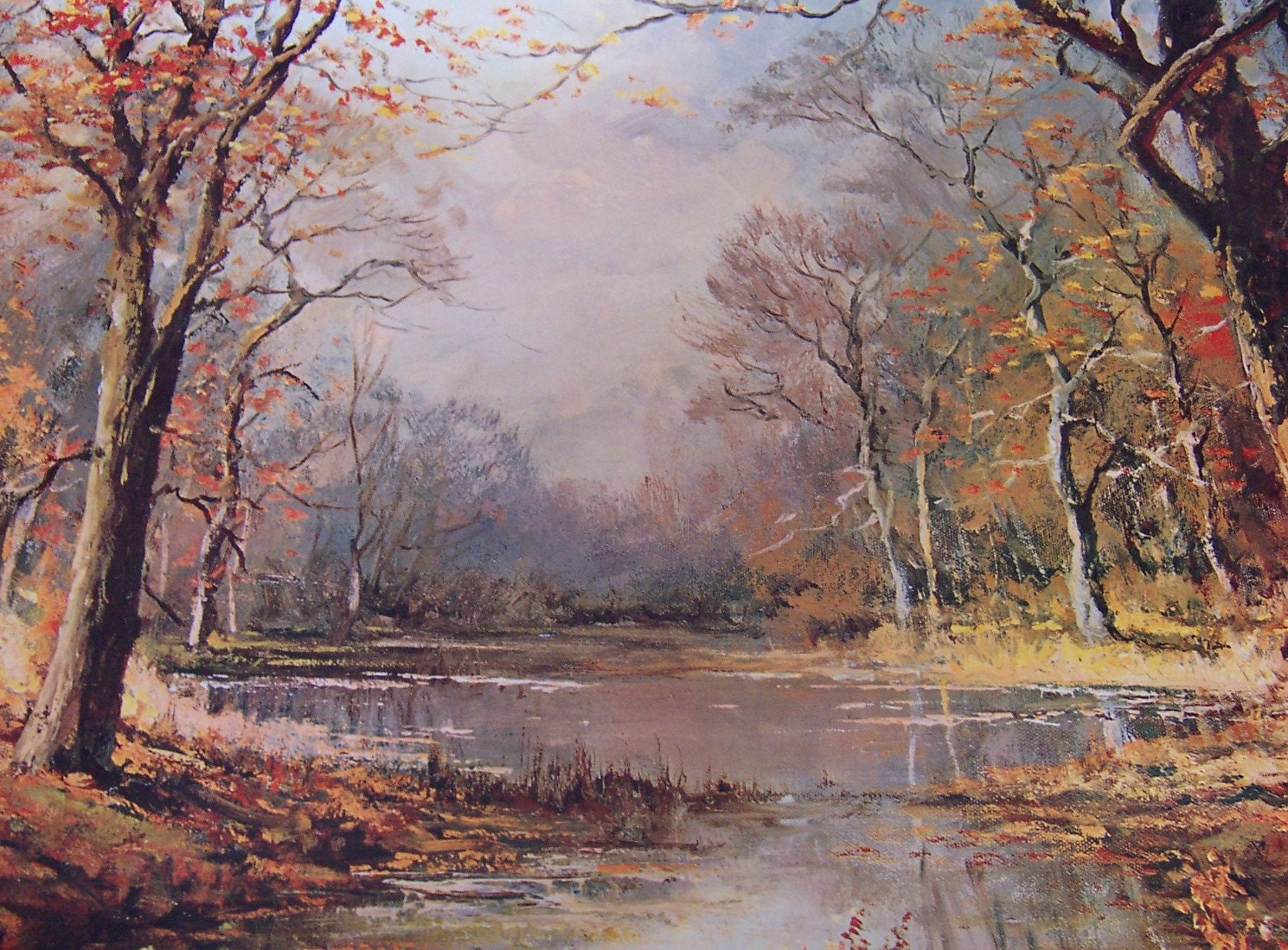 Robert Wood Painting Value