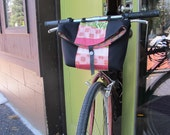 Bike Handlebar Bag bicycle basket