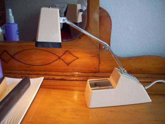 Very Small Desk Lamp High Intensity Lighting