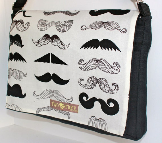 Fu Manchu Mustache Clip Art Black and white mustache party