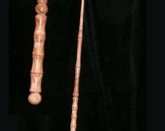 ASH Handmade Magic WAND, Pagan, Wicca, WIZARD, Fairy, Druid