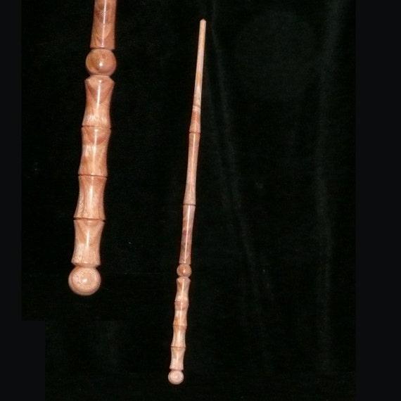 ASH Handmade Magic WAND, Pagan, Wicca, WIZARD, Fairy, Druid