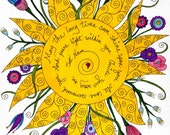 Sat Nam Yoga Note Cards, Yoga, Inspiration, JOurney, Love, Light