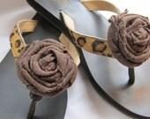 Sullivan Shoe Clips