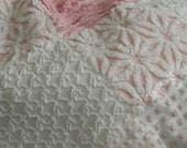Private Listing for Jan Two Embroidered  Quilt Squares