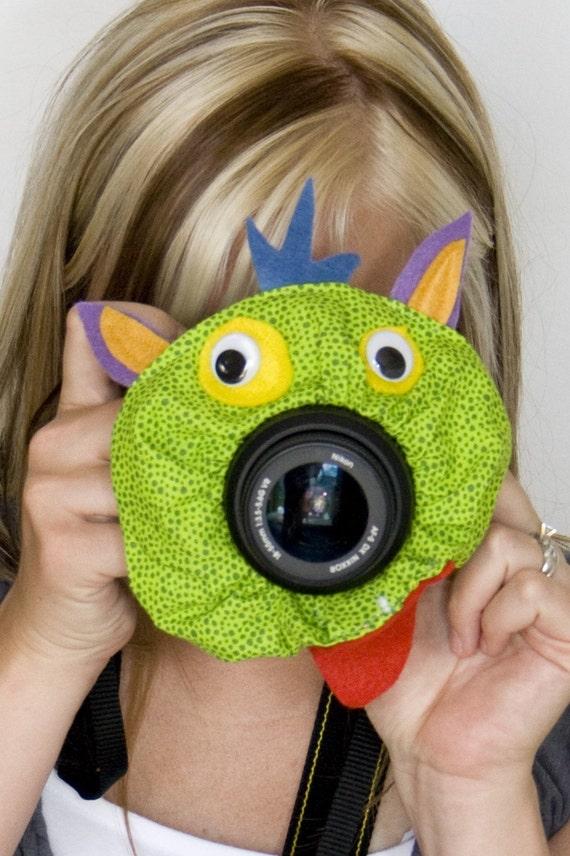 Custom Lenz Monzter - A Necessity for Every Children/Infant Photographer