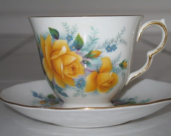 Tea Party Cup for One