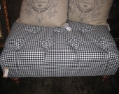 Custom Ottoman Creations, Your Fabric,  Your Design, Your Style... by Agamedi Designs